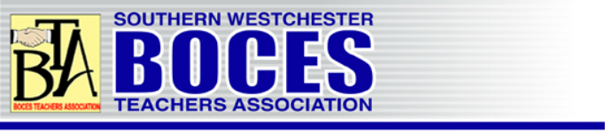 SW BOCES Teachers Association